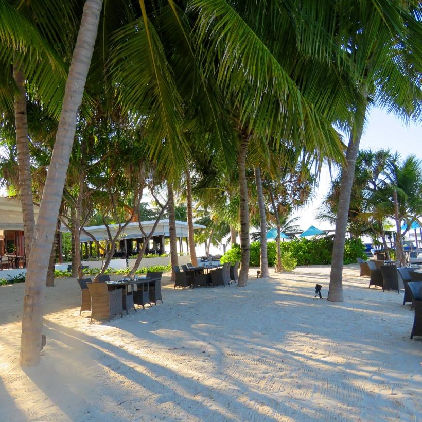 Beach tables 2
