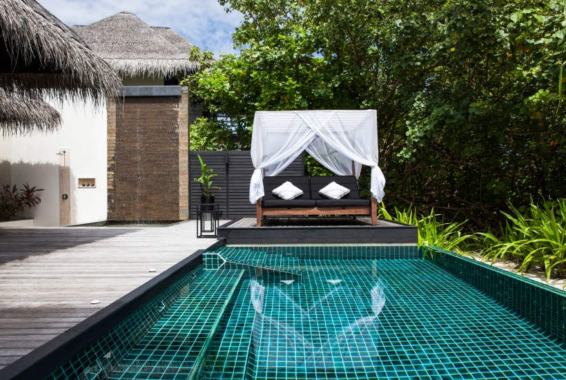 10_Outrigger Konotta Maldives_Two Bedroom Beach Pool Villa_pool