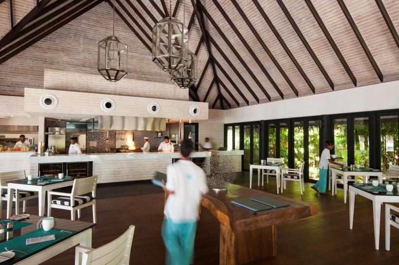 17_Outrigger Konotta Maldives_Blue Salt restaurant