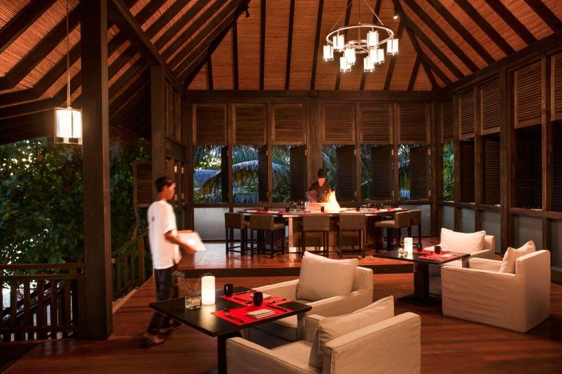 18_Outrigger Konotta Maldives_Nala Rah restaurant
