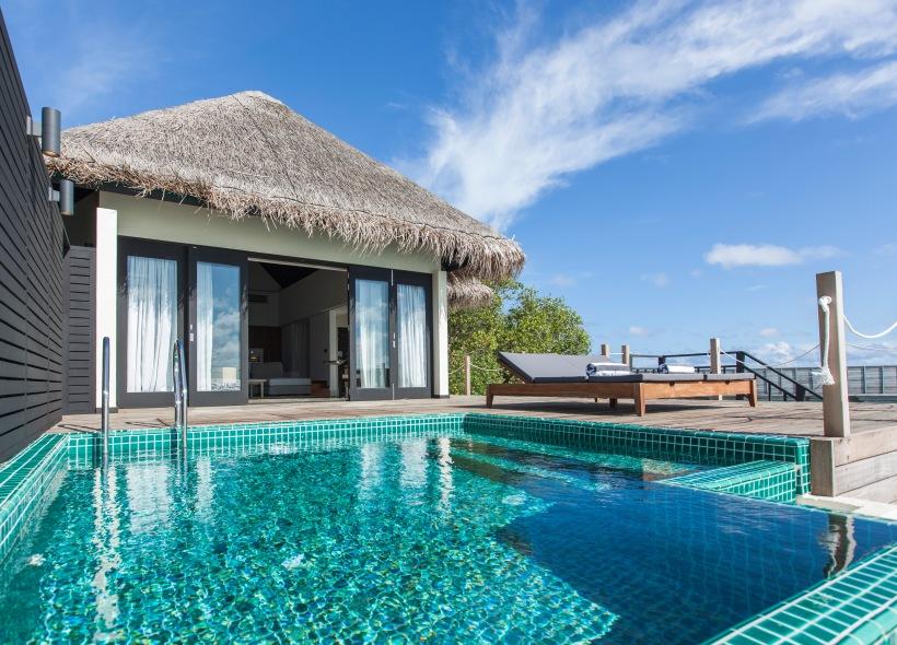 2_Outrigger Konotta Maldives_Lagoon Villa