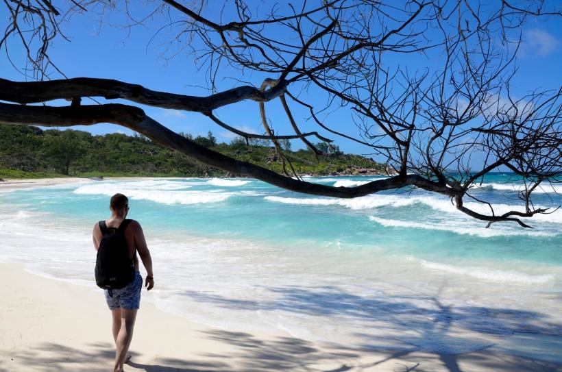 Seychellene - La Digue 079fhue
