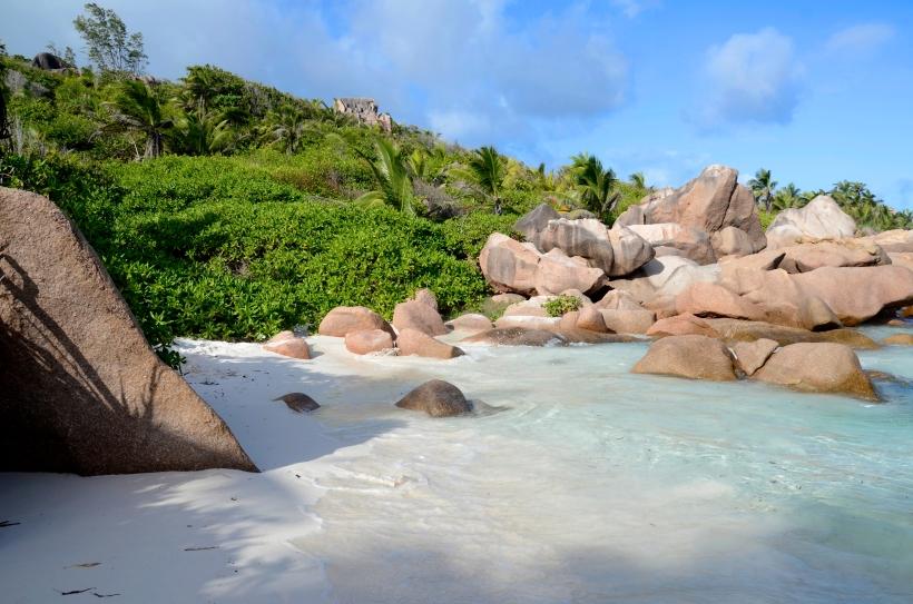Seychellene - La Digue 091huef