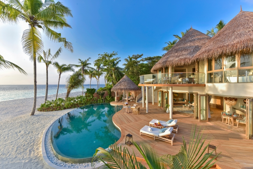 The Nautilus Maldives Beach Residence (3) exterior r1920
