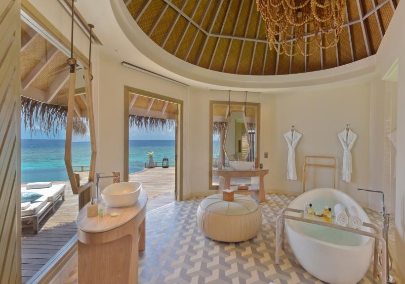 The Nautilus Maldives Ocean House (10) 1920r