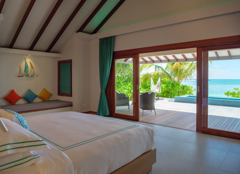 CarpeDiem_Lagoon-Beach-Pool-Villa-bedroom-view res